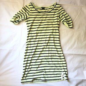 Theory T-Shirt Dress